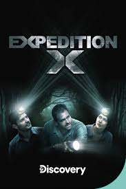 Expedition X Season 2 Projectfreetv