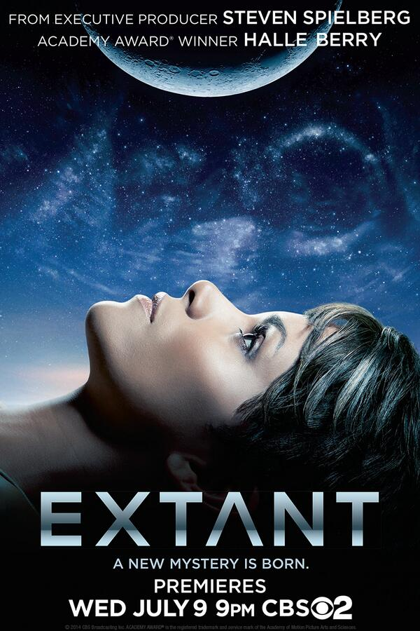 Extant Season 2 123Movies