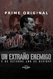Extrano Enemigo Season 1 123Movies
