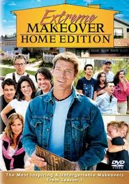 Watch Series Extreme Makeover Home Edition season 2 Season 1