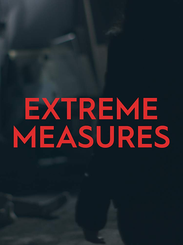 Extreme Measures Season 2 funtvshow