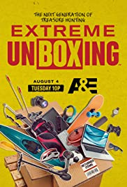Extreme Unboxing Season 1 123Movies