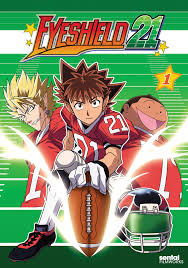 Watch Series Eyeshield 21 Season 1