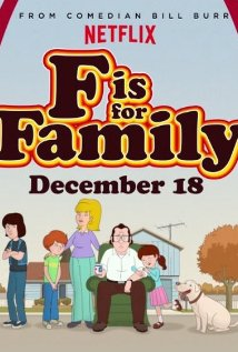 F Is For Family Season 1 123Movies