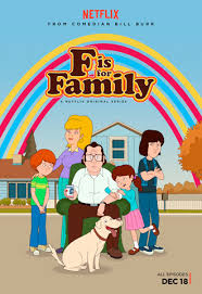 F Is For Family Season 2 123Movies