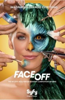 Face Off Season 12  123Movies