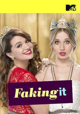 Faking It Season 1 123Movies
