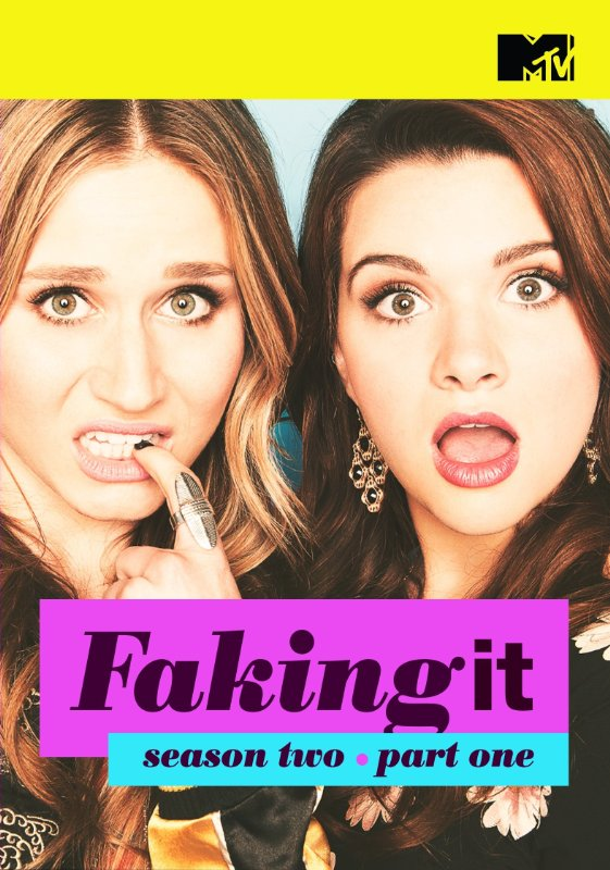 Faking It Season 2 123Movies