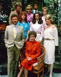 Falcon Crest season 6 Season 1 123Movies