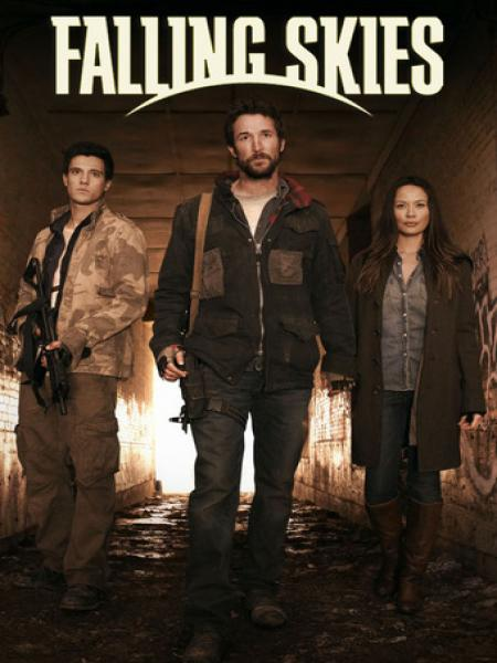 Falling Skies Season 1 123streams