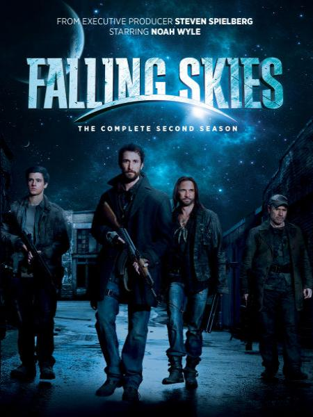 Falling Skies Season 2 123movies