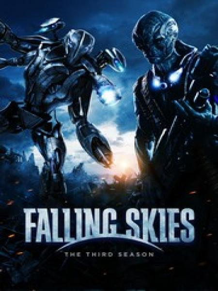 Falling Skies Season 3 123streams
