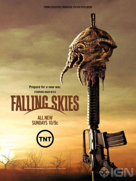 Falling Skies Season 4 123Movies
