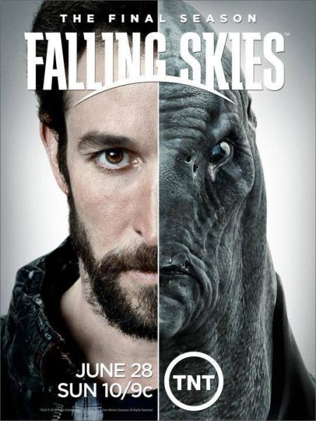 Falling Skies Season 5 123Movies