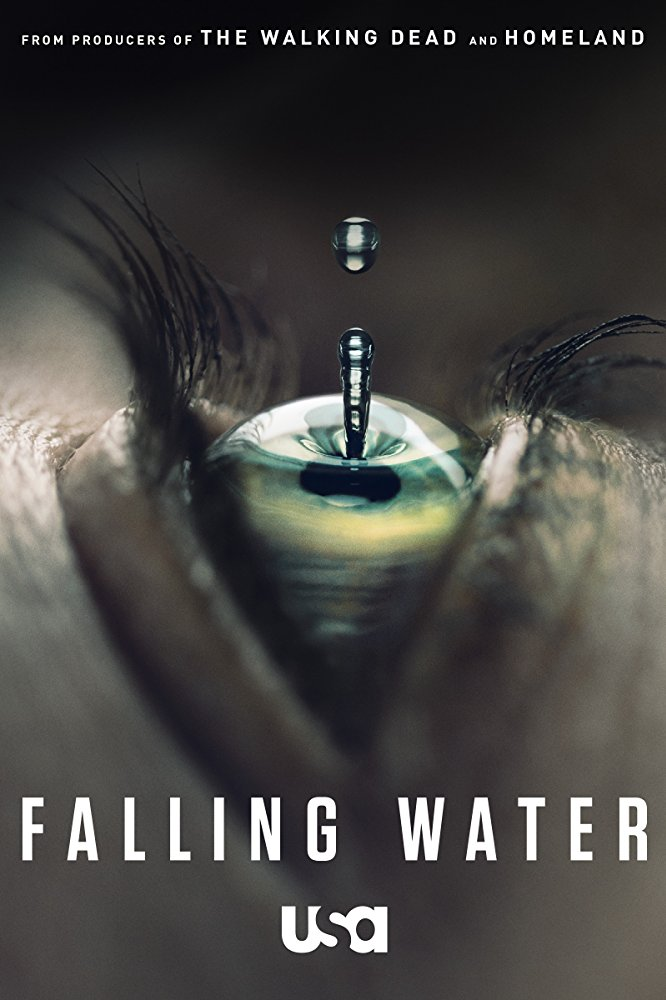 Watch Series Falling Water Season 2