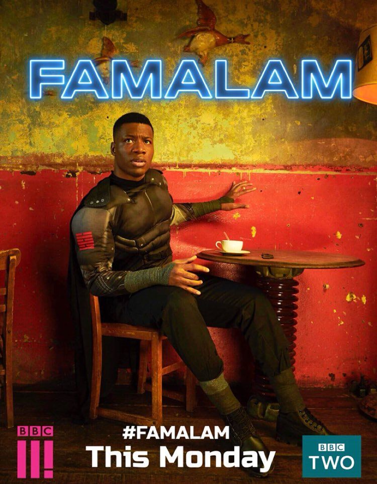 Famalam Season 2 123Movies