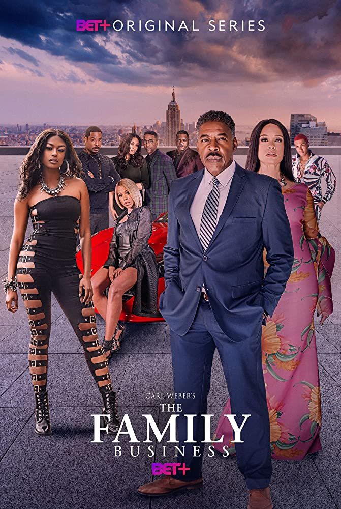 Family Business  Season 2 funtvshow