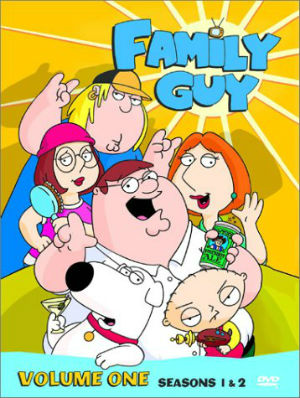 Family Guy Season 1 123Movies