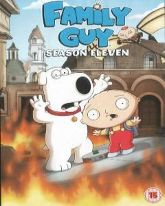 Family Guy Season 11 123Movies