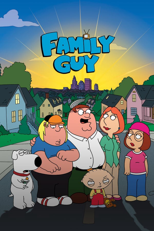 Family Guy Season 19 123Movies