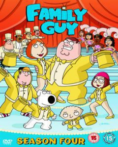 Family Guy Season 4 123streams