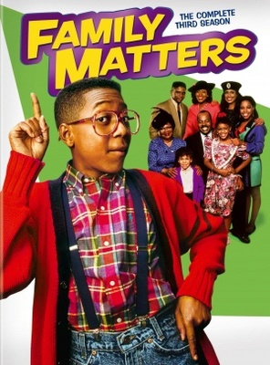 Family Matters Season 3 Projectfreetv