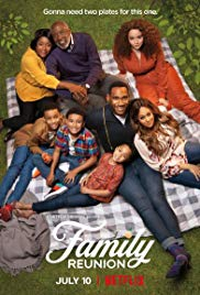 Family Reunion Season 1 123streams
