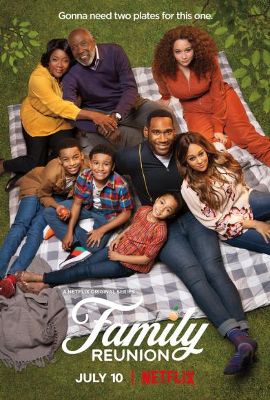 Watch Free HD Series Family Reunion Season 2