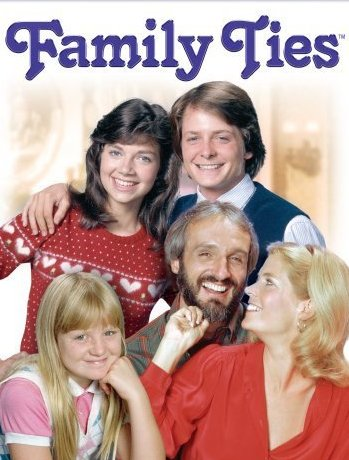 Family Ties Season 1 123Movies