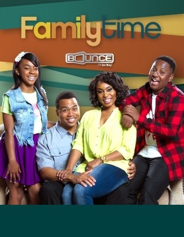 Family Time Season 5 123Movies
