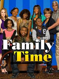 Watch Series Family Time Season 7