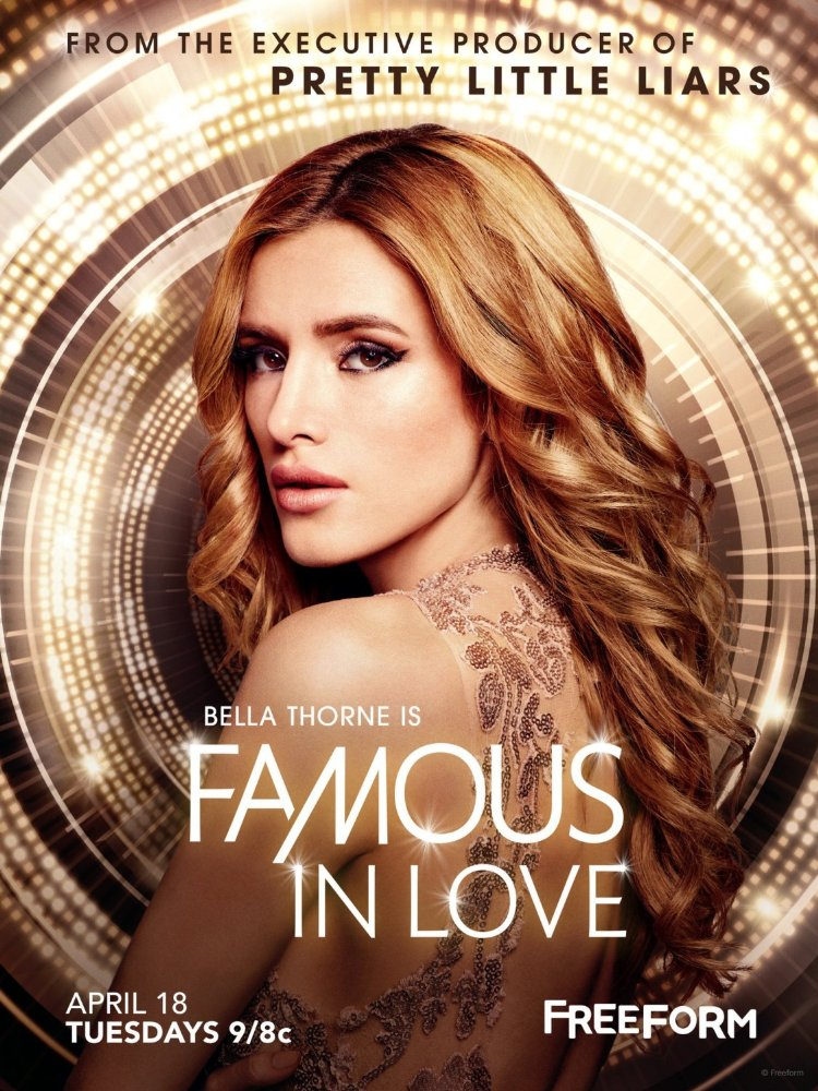 Famous in Love Season 1 123Movies