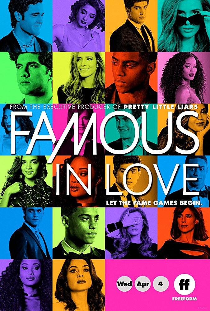 Famous in Love Season 2 funtvshow