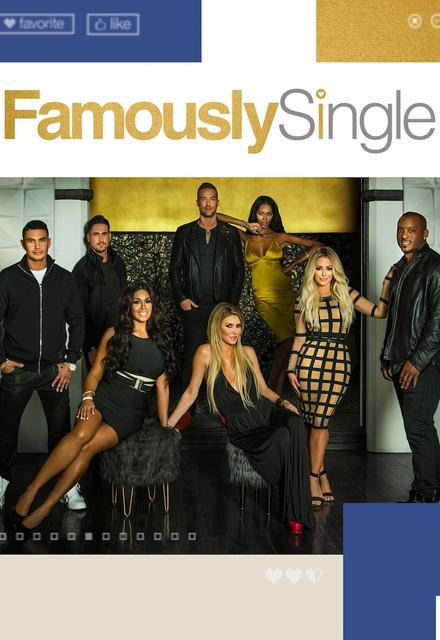 Famously Single Season 1 123Movies