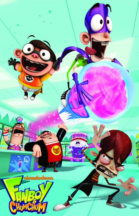 Fanboy and Chum Chum Season 2 123movies