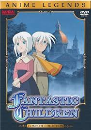 Fantastic Children Season 1 123Movies