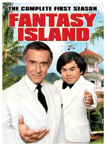 Fantasy Island Season 5 123Movies