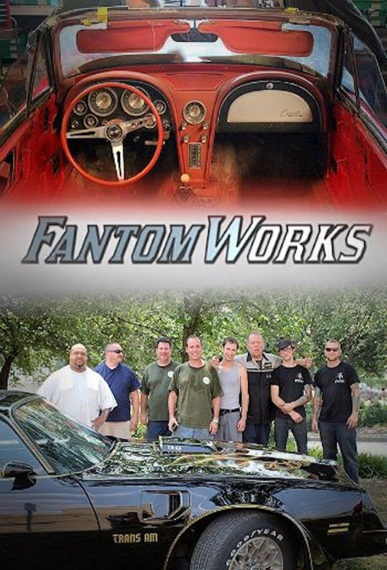 FantomWorks Season 2 123streams