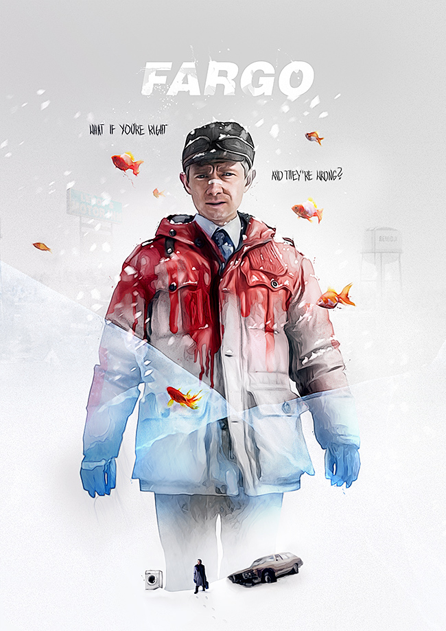 Fargo Season 3 123streams