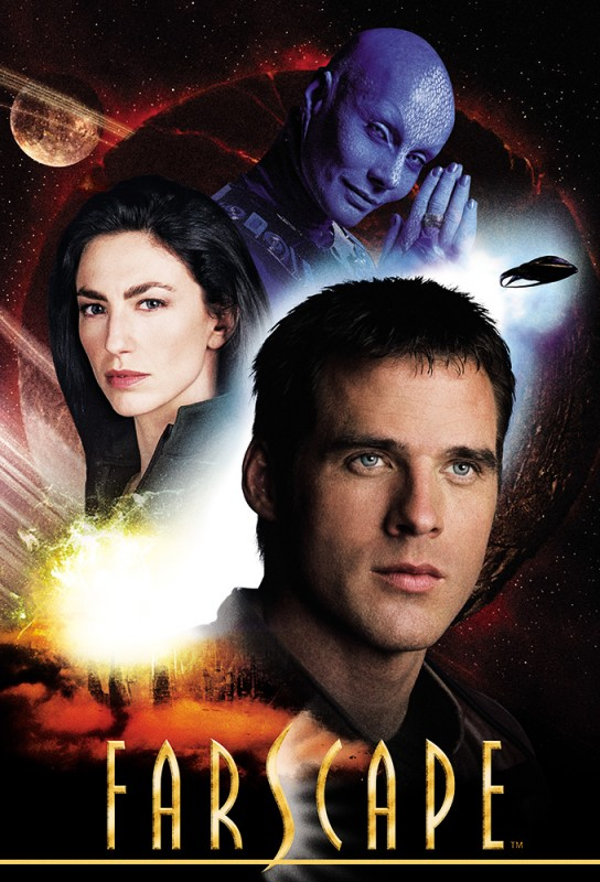 Watch Series Farscape Season 01