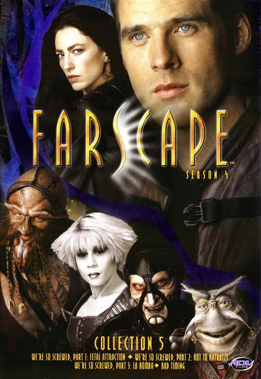 Farscape Season 02 123Movies