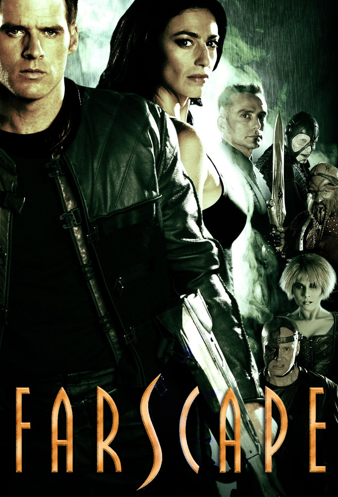Watch Series Farscape Season 03