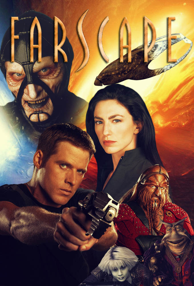 Farscape Season 04 123streams