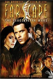 Farscape The Peacekeeper Wars Season 01 funtvshow