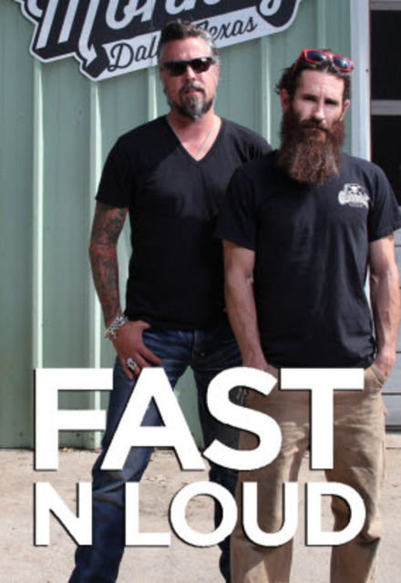 Fast N Loud Season 12 123Movies