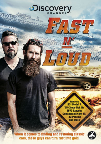 Fast N Loud Season 13 123Movies