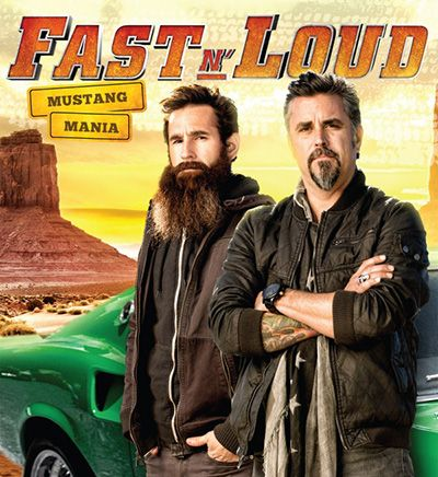 Fast N Loud Season 14 123streams