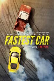Fastest Car Season 1 funtvshow