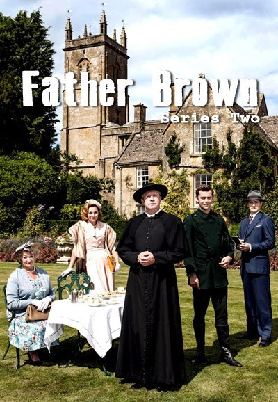 Father Brown Season 2 123Movies