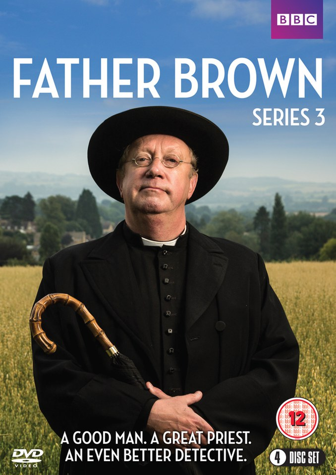 Father Brown Season 3 123Movies